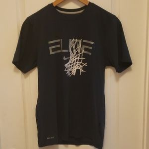NIKE DRI-FIT ELITE Tee